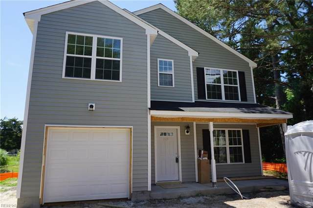 1018 Middle St St, Chesapeake, VA 23324 (#10384200) :: Berkshire Hathaway HomeServices Towne Realty