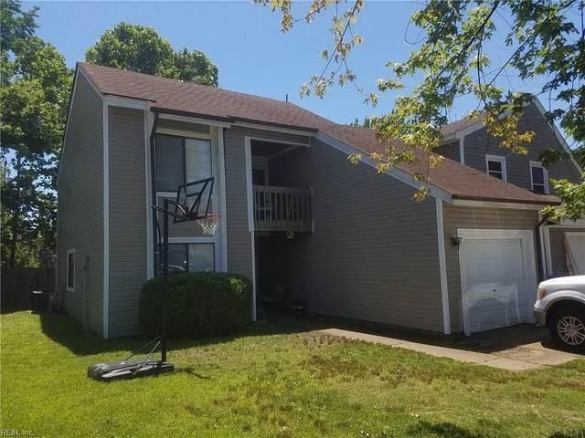 1692 Guthrie St, Virginia Beach, VA 23464 (#10384203) :: Berkshire Hathaway HomeServices Towne Realty