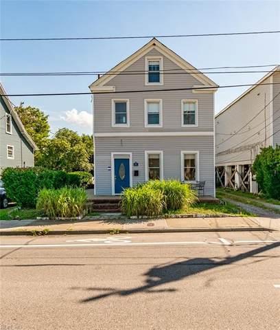457 W Ocean View Ave, Norfolk, VA 23503 (#10384204) :: Rocket Real Estate