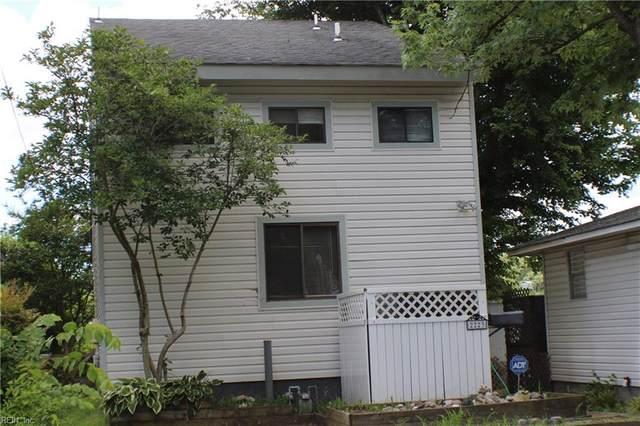2223 N Mallory St, Hampton, VA 23664 (#10384208) :: Momentum Real Estate