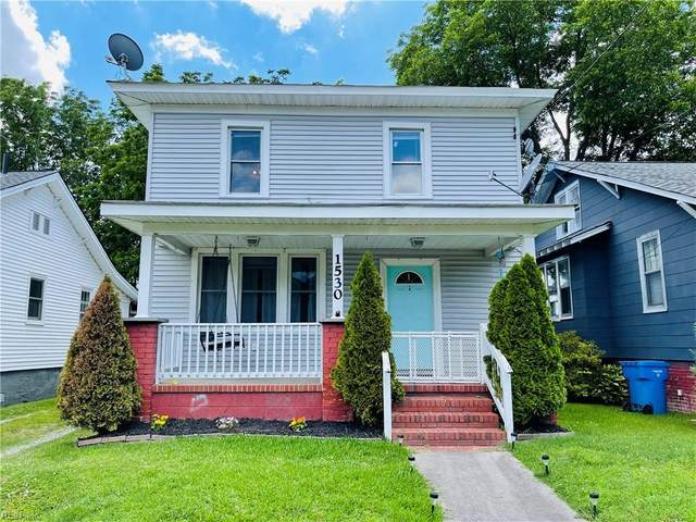 1530 Jackson Ave, Chesapeake, VA 23324 (#10384209) :: Berkshire Hathaway HomeServices Towne Realty