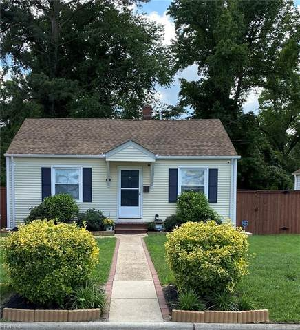 26 Bolling Rd, Portsmouth, VA 23701 (#10384211) :: The Bell Tower Real Estate Team