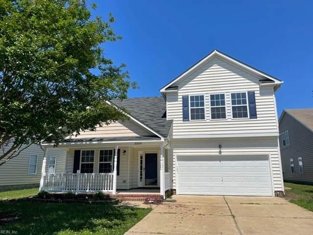 3009 Carlisle Ct, Suffolk, VA 23435 (#10384214) :: Berkshire Hathaway HomeServices Towne Realty