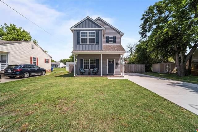 510 Kilby Ave, Suffolk, VA 23434 (#10384215) :: Berkshire Hathaway HomeServices Towne Realty