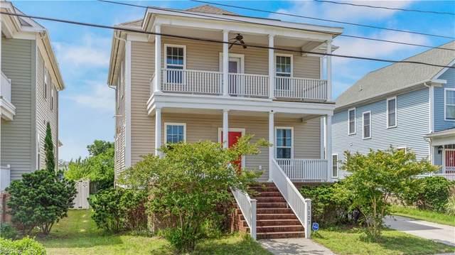 1123 W Ocean View Ave, Norfolk, VA 23503 (#10384219) :: Verian Realty