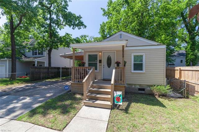 2509 Bellevue Ave, Norfolk, VA 23509 (#10384225) :: Berkshire Hathaway HomeServices Towne Realty