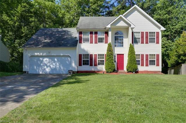 4105 Bishops Pl, Portsmouth, VA 23703 (#10384228) :: Berkshire Hathaway HomeServices Towne Realty