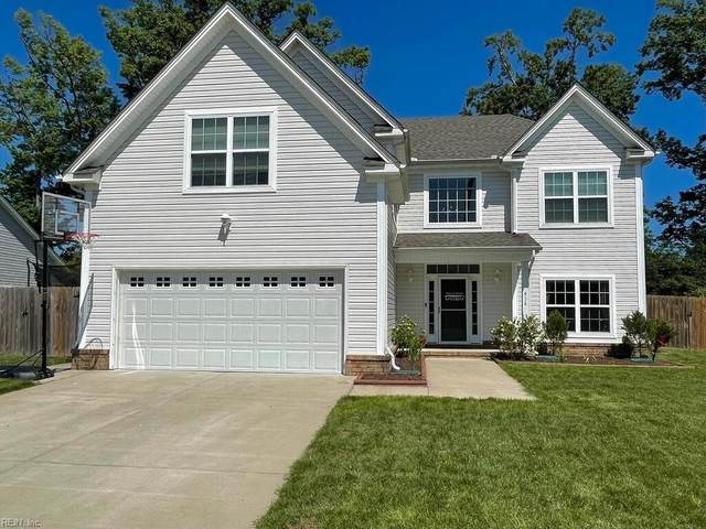 936 Green Sea Trl, Chesapeake, VA 23323 (#10384232) :: Berkshire Hathaway HomeServices Towne Realty