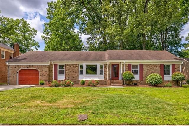 3204 Morningside Dr, Chesapeake, VA 23321 (#10384234) :: Heavenly Realty