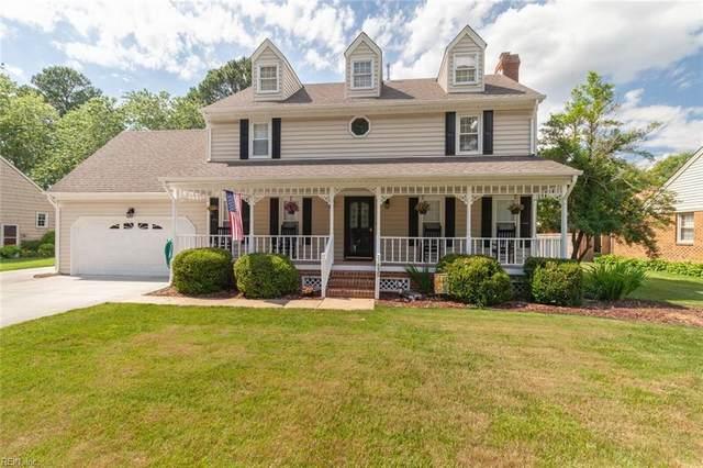 535 Parker Rd, Chesapeake, VA 23322 (#10384240) :: Berkshire Hathaway HomeServices Towne Realty