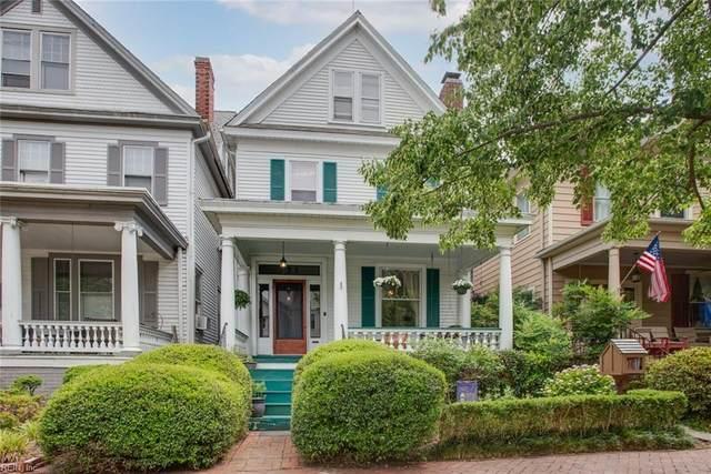 525 Hampton Pl, Portsmouth, VA 23704 (#10384253) :: Berkshire Hathaway HomeServices Towne Realty