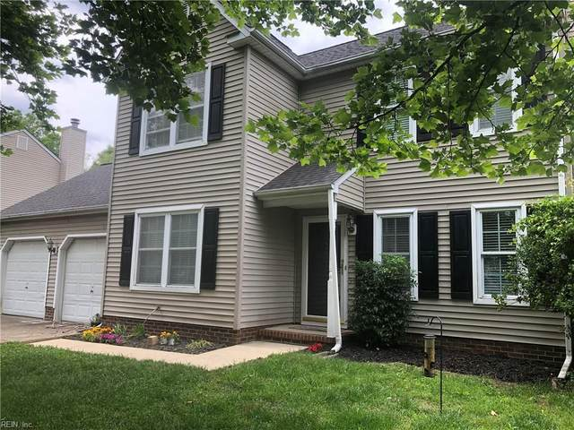 6203 Glenrose Dr, Suffolk, VA 23435 (#10384261) :: Berkshire Hathaway HomeServices Towne Realty