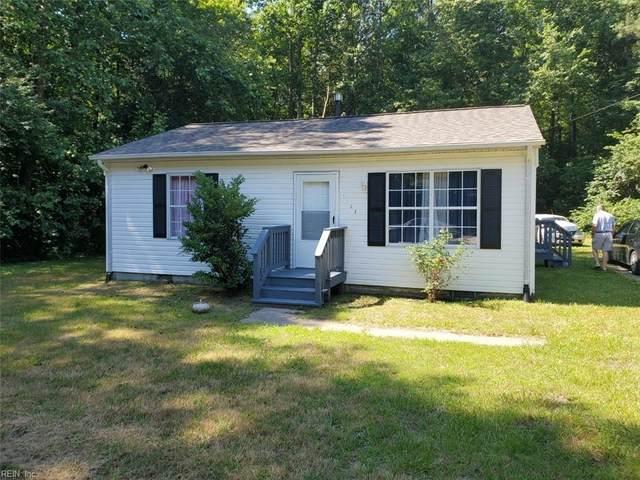 9932 Forest Grove Dr, Gloucester County, VA 23061 (#10384267) :: Rocket Real Estate
