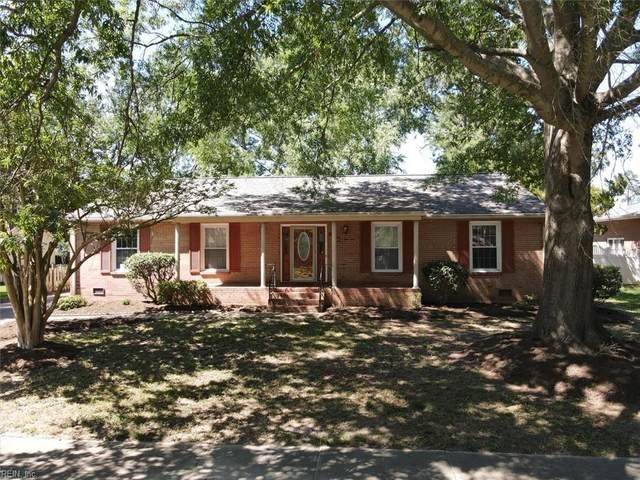 14 Kenilworth Dr, Hampton, VA 23666 (#10384271) :: The Kris Weaver Real Estate Team