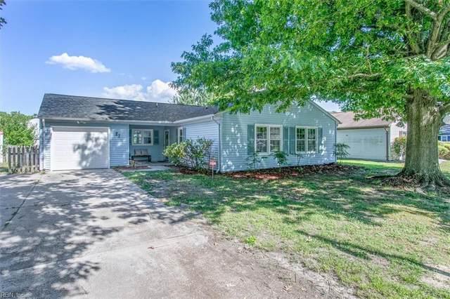 21 Sanlun Lakes Dr, Hampton, VA 23666 (#10384277) :: The Kris Weaver Real Estate Team