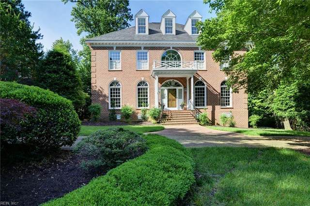 125 Alexander Walker, James City County, VA 23185 (#10384287) :: Berkshire Hathaway HomeServices Towne Realty