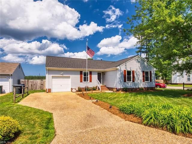 1240 Springwell Pl, Newport News, VA 23608 (#10384288) :: Atlantic Sotheby's International Realty