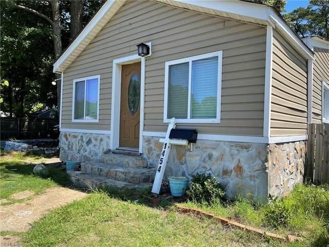 1454 Independence Blvd, Virginia Beach, VA 23455 (#10384291) :: Berkshire Hathaway HomeServices Towne Realty