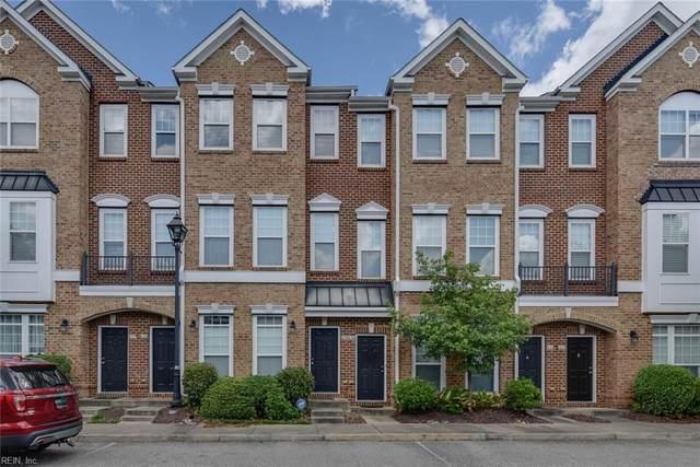 628 Claire Ln, Newport News, VA 23602 (MLS #10384295) :: Howard Hanna Real Estate Services