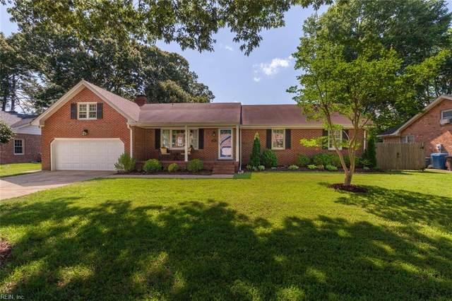 968 Larkaway Ct, Virginia Beach, VA 23464 (#10384299) :: The Kris Weaver Real Estate Team