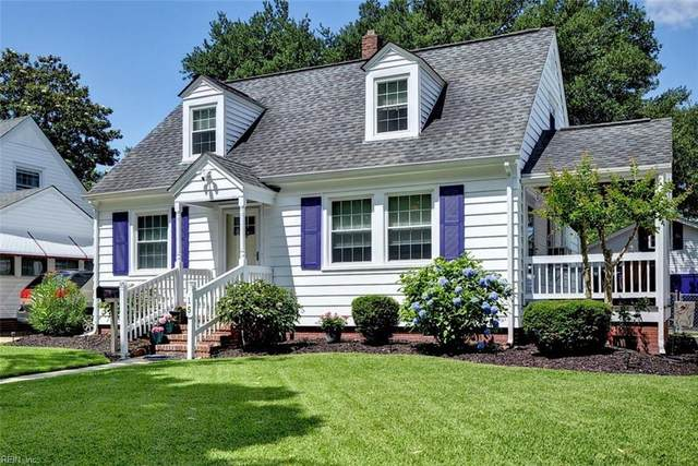 15 Charles St, Hampton, VA 23669 (#10384302) :: Rocket Real Estate