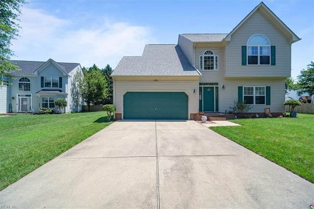 6324 Townsend Pl, Suffolk, VA 23435 (#10384315) :: Berkshire Hathaway HomeServices Towne Realty