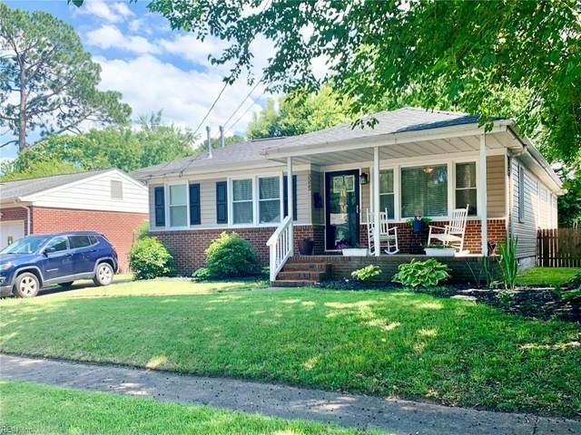 3525 Orange St, Norfolk, VA 23513 (#10384322) :: Atkinson Realty