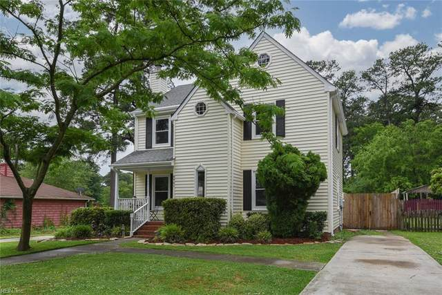 8961 Saint George Ave, Norfolk, VA 23503 (#10384339) :: The Bell Tower Real Estate Team