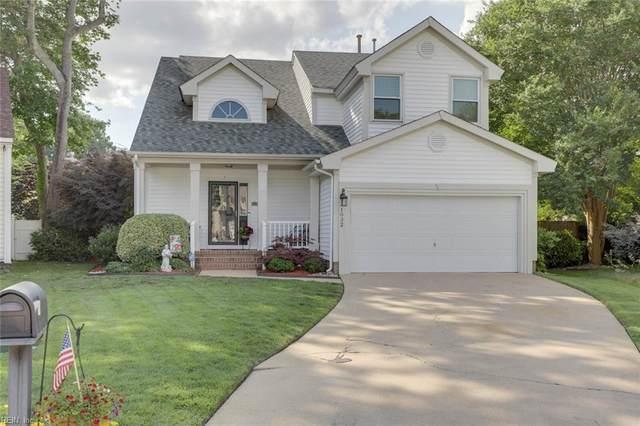 1032 Woodsmans Rch, Chesapeake, VA 23320 (#10384353) :: Berkshire Hathaway HomeServices Towne Realty