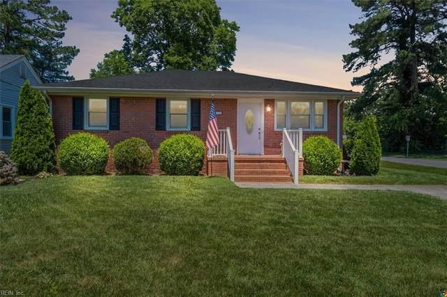 714 Bloom Ave, Chesapeake, VA 23325 (#10384355) :: The Kris Weaver Real Estate Team