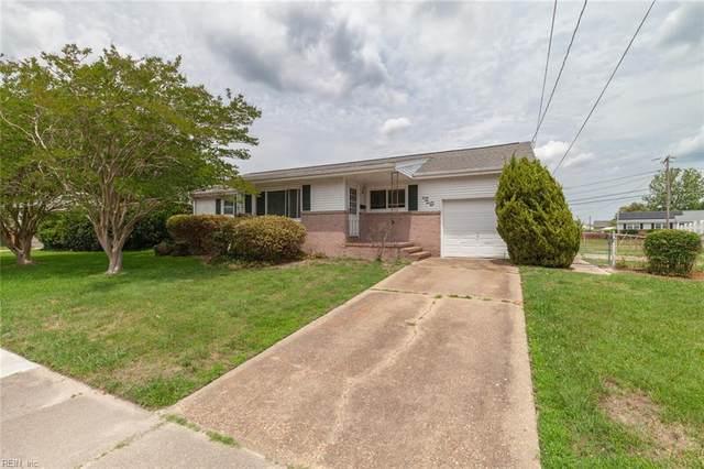 2478 Stribling Ln, Norfolk, VA 23518 (#10384358) :: Berkshire Hathaway HomeServices Towne Realty
