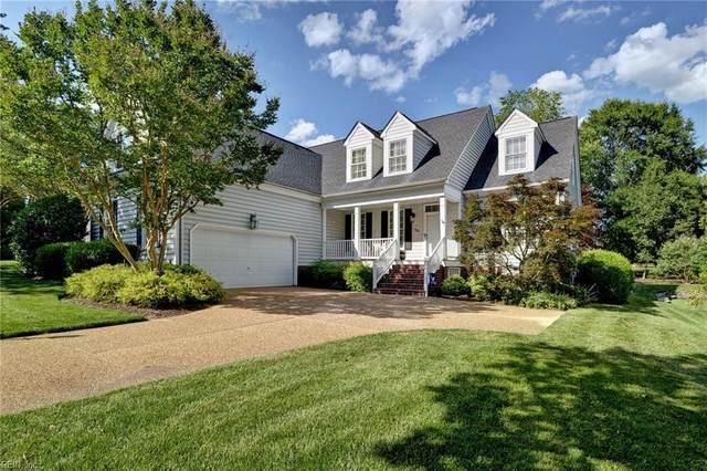 3064 Ridge Dr, James City County, VA 23168 (#10384360) :: Berkshire Hathaway HomeServices Towne Realty