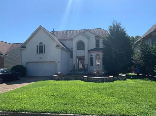 115 Sheldon Ct, York County, VA 23693 (MLS #10384367) :: Howard Hanna Real Estate Services