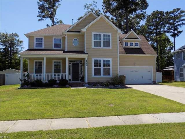 4710 Brians Way, Chesapeake, VA 23321 (#10384368) :: The Kris Weaver Real Estate Team