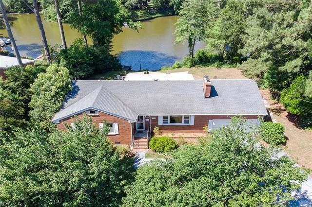 4221 Battery Rd, Virginia Beach, VA 23455 (#10384382) :: Rocket Real Estate