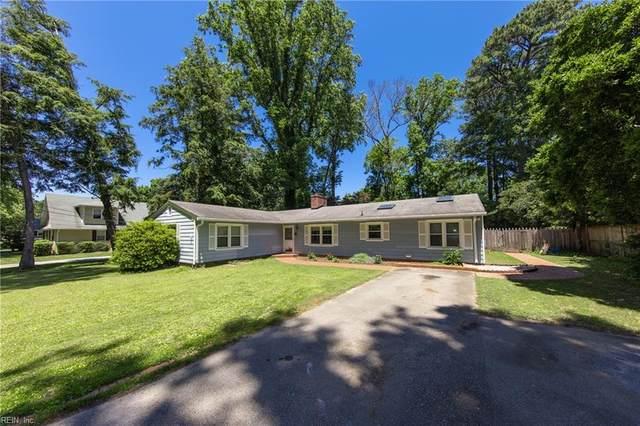 912 Windsor Rd, Virginia Beach, VA 23451 (#10384384) :: Berkshire Hathaway HomeServices Towne Realty