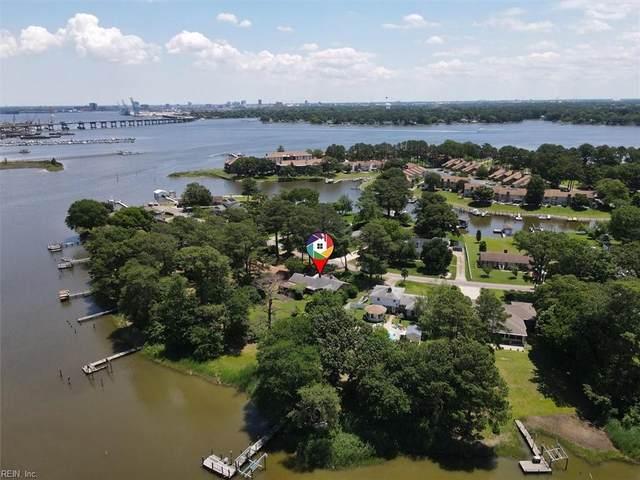 3328 Courtney Rd, Portsmouth, VA 23703 (#10384387) :: The Kris Weaver Real Estate Team