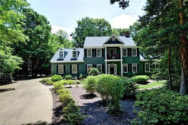 117 Westward Ho, James City County, VA 23188 (#10384388) :: Atlantic Sotheby's International Realty