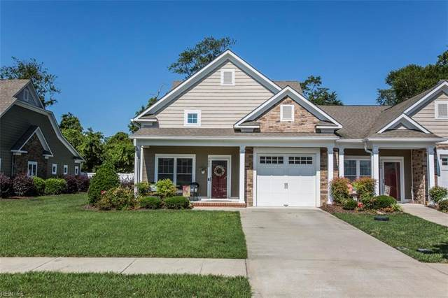 7002 Colemans Crossing Ave, Gloucester County, VA 23072 (#10384394) :: Atkinson Realty