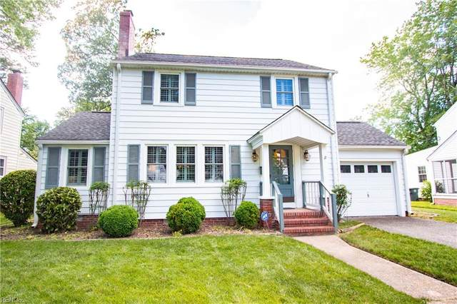 51 Stratford Rd, Newport News, VA 23601 (#10384409) :: Berkshire Hathaway HomeServices Towne Realty