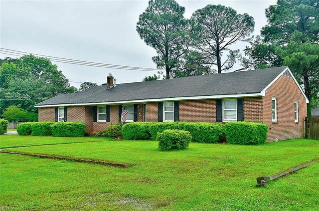 5701 Barberry Ln, Portsmouth, VA 23703 (#10384421) :: Berkshire Hathaway HomeServices Towne Realty