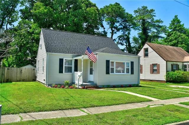 3307 Scott St, Portsmouth, VA 23707 (#10384426) :: Rocket Real Estate