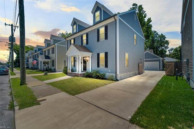 855 W 35th St St, Norfolk, VA 23508 (#10384433) :: Berkshire Hathaway HomeServices Towne Realty