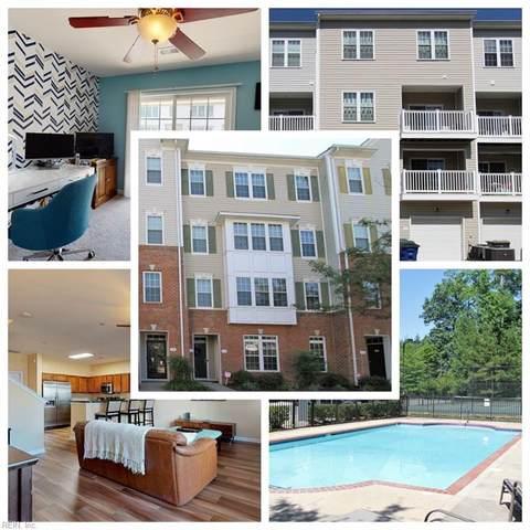 113 Zenith Loop, Newport News, VA 23601 (#10384441) :: Berkshire Hathaway HomeServices Towne Realty