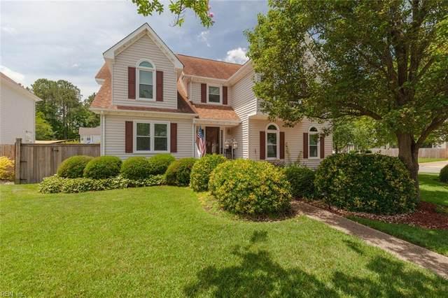 2652 Eagles Lake Rd, Virginia Beach, VA 23456 (#10384449) :: Berkshire Hathaway HomeServices Towne Realty