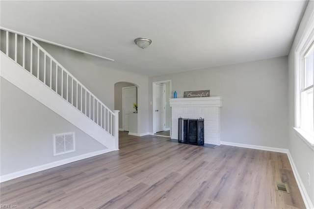 404 Ashlawn Dr, Norfolk, VA 23505 (#10384451) :: The Bell Tower Real Estate Team