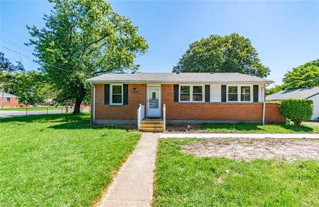 1201 Drayton Rd, Chesapeake, VA 23324 (#10384458) :: The Kris Weaver Real Estate Team