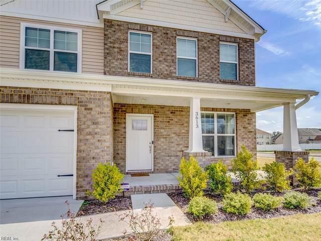 3613 Horton Dr, Chesapeake, VA 23323 (#10384467) :: Momentum Real Estate