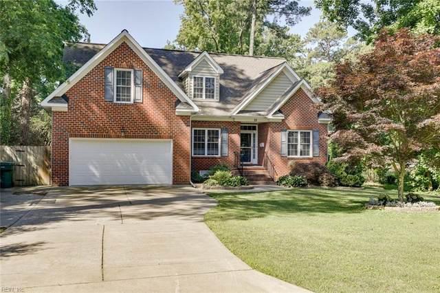32 Laurel Wood Rd, Newport News, VA 23602 (#10384468) :: Atlantic Sotheby's International Realty