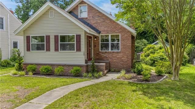 109 Alleghany Rd, Hampton, VA 23661 (#10384481) :: Rocket Real Estate